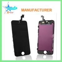 China completely LCD with digitizer for Iphone 5s, for Iphone 5s repair LCD, full LCD Iphone 5s on sale