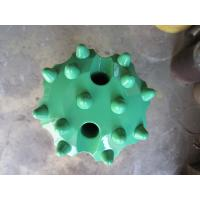 Low air pressure DTH Drill Bits , High air pressure DTH Hammers for Water well drilling Manufactures