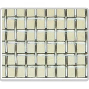 Galvanized Square Wire Mesh Manufactures