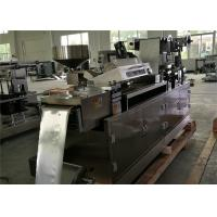 Small Multi-functional Blister Packing Machine DPP-140E Alu Alu Blister Packing Machine Manufactures