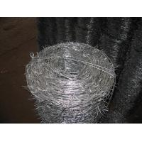 China hot dipped galvanized wire 36inches tall,6*6squares,330ft long,Cattle Woven Wire Mesh Fence on sale