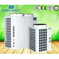 China Top Discharge Commercial Heat Pumps With Copeland Scroll Compressor on sale