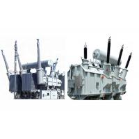 China Three Phase Oil Immersed Transformer Copper 500kva 33.0 / 433kv Power Transformer on sale