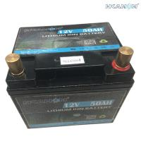 12V 42Ah LiFePO4 Battery Replacing Leading Acid Battery for Solar System Street Light Manufactures