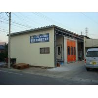 security booth Manufactures