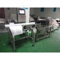 SS304 Weight Checking Machine , Automated Fish Sorting Machine 110v / 220v Manufactures