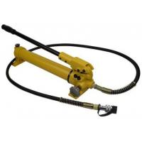 Widely Used Manual Hand Oil Pump Hand Hydraulic Pump with 70 Mpa Pressure Manufactures
