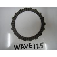 Quality Low wear Banding smooth Motorcycle clutch plates parts kits for Honda WAVE125 for sale