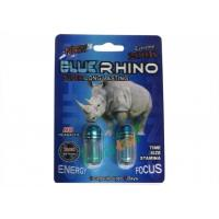 China Blue Rhino 200K Herbal Sex Pills Natural Male Sex Enhancer Medicine To Strengthen Erections on sale