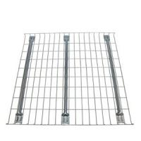 Durable Pallet Rack Wire Decking Logistics Warehouse Storage High Capacity Manufactures