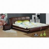 China Individual Pocket Spring Euro Pillow Bed Mattress for Home and Villas on sale