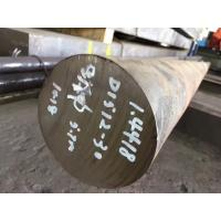 EN 10088-3 W.-Nr. 1.4418 DIN X4CrNiMo16-5-1 Stainless Steel Round Bars Manufactures