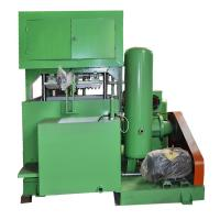 Paper Apple Tray / Fruit Tray Making Machine Germany Valve High Performance Manufactures