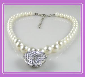 Wedding Necklace (XL1018) (XL09134) Manufactures