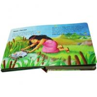 Cover Colouring Cheap Printing Guest Wholesale Pop Up Baby Memory Book for sale