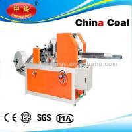 Cheap price! ZM-C200 Automatic Tissue paper folding machine Manufactures