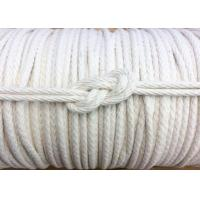 """NEW 7/16"""" (11.5mm) x 31' Double Braid Static line Climbing Rope Manufactures"""