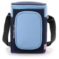 Insulated Picnic Kids Lunch Bags , Outdoor Childrens Lunch Bags For Camping Manufactures