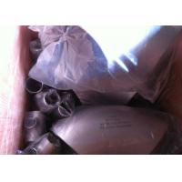 ASME B16.11 SW 90 Degree Stainless Steel Elbow ASTM SA234 WPB Elbows Manufactures