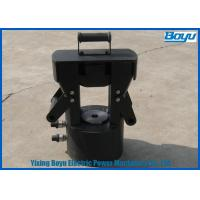 125 Ton Transmission Line Stringing Tools Hydraulic Compressors Dies Pumps for Overhead Conductor Manufactures