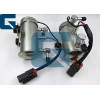 ZAX240-3 SH350 4HK1 6HK1 Engine Parts Electric Fuel Pump 8980093971 8-98009397-1 Manufactures