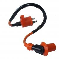 High Performance Four Wheelers Parts Ignition Coil For ATV Go Kart Scooter Manufactures