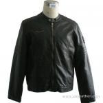 Ladies' Leather Garment (081) Manufactures