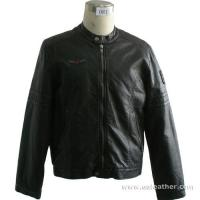 Ladies' Leather Garment (081) Manufactures