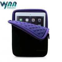 China 9.7 Inch IPad Sleeve Laptop Computer Carrying Case With Inner Bubbles on sale