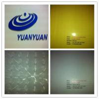China Double Sides Mounting Film Cold Lamination Film on sale