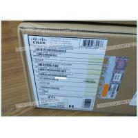 Sealed Cisco Fiber Optic Network Switch 108Gbps Forwarding Performance 4 X 1G SFP Manufactures