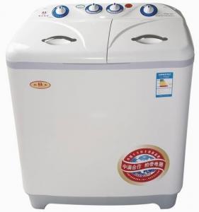 Semi-auto Twin Tub Washing Machine (Blue) 8.5kg Manufactures