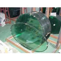 Ultra clear tempered toughened glass for wholesale Manufactures