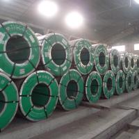 201 202 / 304 / 316L / 201 Stainless Steel Slit Coil Rolled ASTM A537 , ASTM A302 Standard Coil and Slit Strips Manufactures