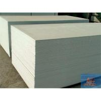 Paper-faced gypsum board Manufactures
