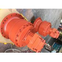 Quality SM60-05 Hydraulic Slew Motor Volvo EC120 EC120B Excavator Swing Gear 150kgs for sale
