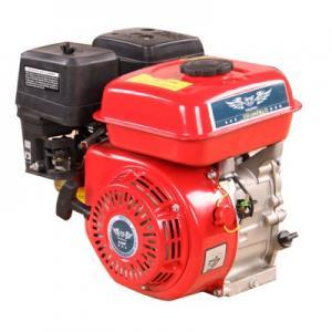 China UK JENSENPOWER 170F 7.0HP 208CC GX220 Half Speed Single cylinder 4 stroke Gasoline Engine on sale