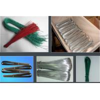 galvanzied wire Manufactures