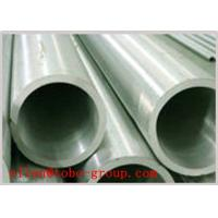 ASTM A778 321 304 304L 316 Stainless Steel Welded Pipe , Annealed & Pickled