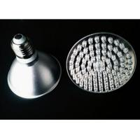 Horticultural UFO LED Grow Lights IP65 For Vegetables And Flowers , FCC SGS Listed Manufactures