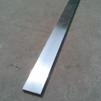 304 Polish Stainless Steel Flat Bar 2*45mm 3*50mm SUS304 Rectangle Bar 2b Surface Manufactures