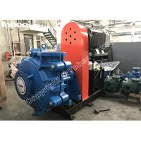 Tobee® China 8/6 E AH Slurry Pump for Dredger Manufactures