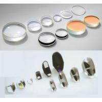 Optical Elements Manufactures