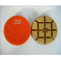 XY-088-4B concrete floor polishing pads Manufactures