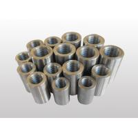 Mechanical Rebar Couplers, High Quality Mechanical Rebar Sleeves, Parallel Coupler Manufactures