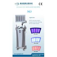 Newest water oxygen rejuvenation of skin beauty machine Manufactures