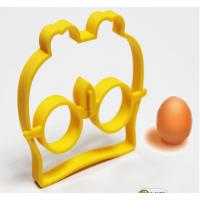 The Egg Boiler Silicone Egg Omelettes With FDA, Eco-friendly Silicone Manufactures