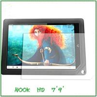 factory supply screen protector for nook hd 7.9 Manufactures