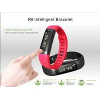 Bluetooth 4.0 custom silicone wristbands 0.91 inch for Samsung S4 Manufactures