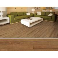 LVT Recycled PVC Flooring Fireproof  2mm - 5mm Building Dry Back Manufactures